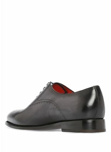 Barrett Ayakkabı Gri